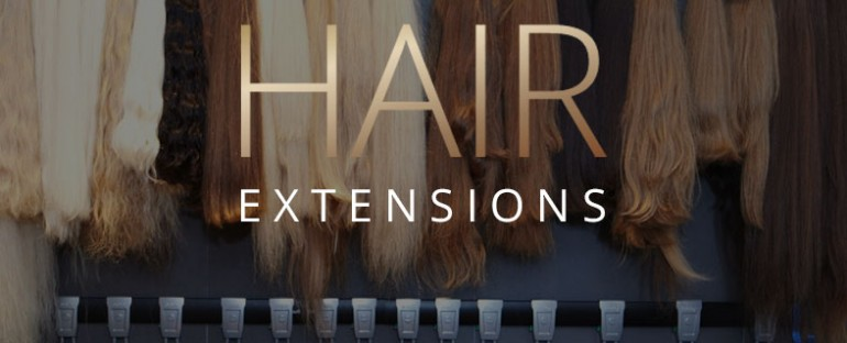 HAIR EXTENSIONS FOR SUMMER???